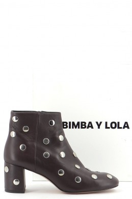 Bottines / Low Boots BIMBA Y LOLA Chaussures 40