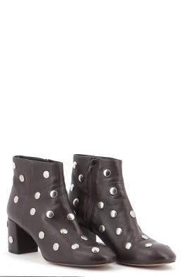 Chaussures Bottines / Low Boots BIMBA Y LOLA CHOCOLAT