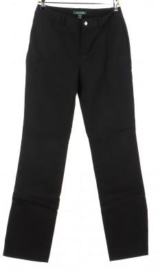 Pantalon RALPH LAUREN Femme FR 36