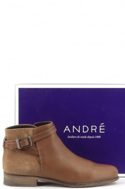 Bottines / Low Boots ANDRE Chaussures 37