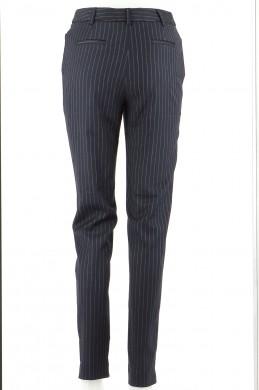 Vetements Pantalon 123 BLEU MARINE
