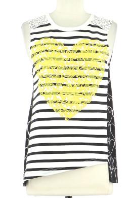 Tee-Shirt STELLA MCCARTNEY Femme FR 42