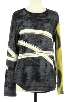 Tee-Shirt CUSTO BARCELONA Femme T2