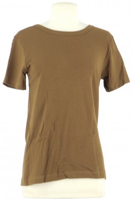 Tee-Shirt PETIT BATEAU Femme L
