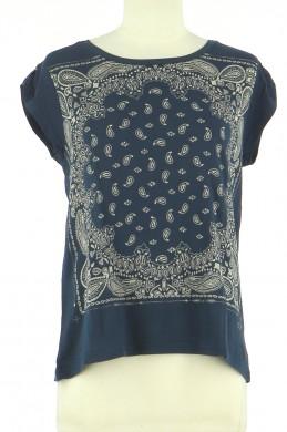 Tee-Shirt LEVIS Femme S