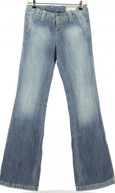 Jeans PEPE JEANS Femme W26