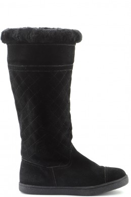Bottes CHANEL Chaussures 39