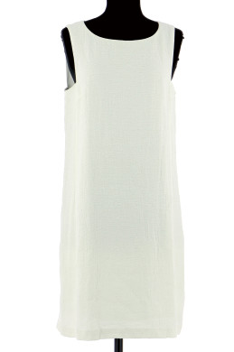 Robe CHEMINS BLANCS Femme FR 38