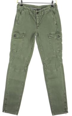 Jeans DESIGUAL Femme W24