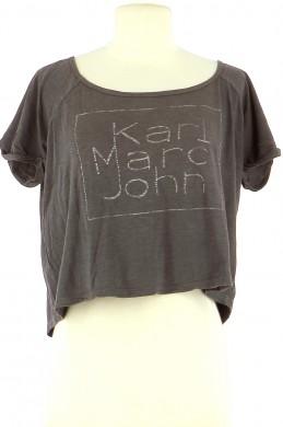 Tee-Shirt KARL MARC JOHN Femme S