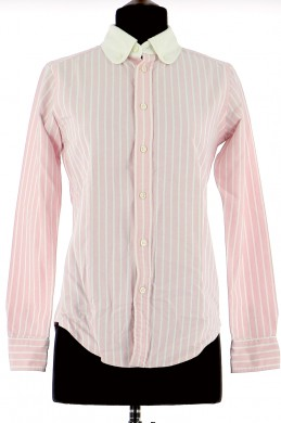 Vetements Chemise RALPH LAUREN ROSE