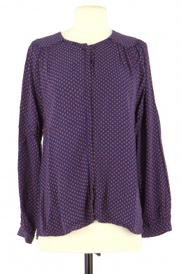 Vetements Chemise BA&SH VIOLET