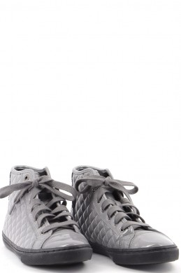 Chaussures Sneakers GEOX GRIS