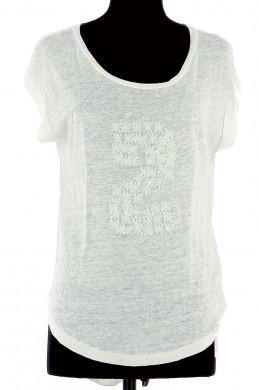 Tee-Shirt COP COPINE Femme S