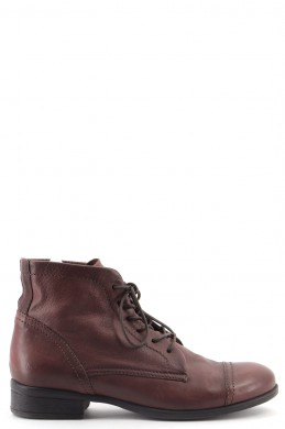 Bottines / Low Boots BOCAGE Chaussures 38