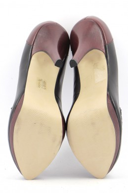 Chaussures Escarpins SAN MARINA MULTICOLORE