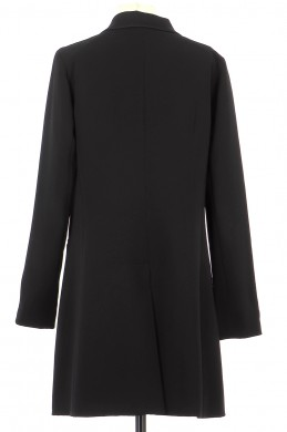 Vetements Manteau LILITH NOIR