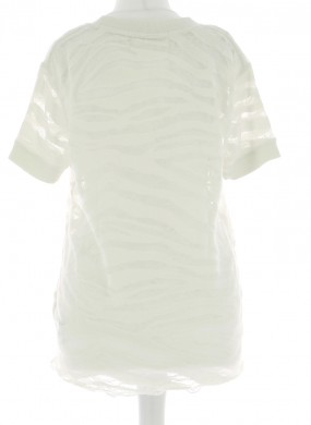 Vetements Tee-Shirt IRO BLANC