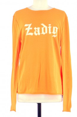 Pull ZADIG - VOLTAIRE Femme L