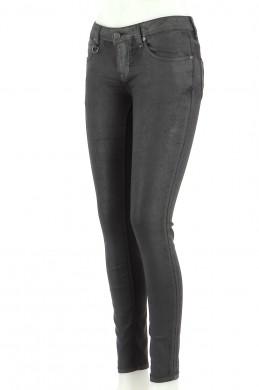 Vetements Jeans BURBERRY BRIT NOIR