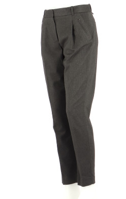 Vetements Pantalon CAROLL MARRON