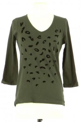 Tee-Shirt CAROLL Femme FR 36