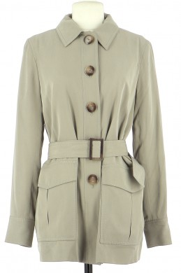 Trench MASSIMO DUTTI Femme FR 38