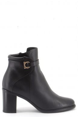Bottines / Low Boots SALVATORE FERRAGAMO Chaussures 38