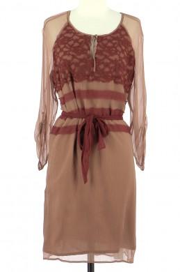 Robe ONE STEP Femme FR 38