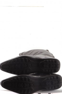 Chaussures Bottes BOCAGE CHOCOLAT