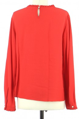 Vetements Blouse ONE STEP ROUGE
