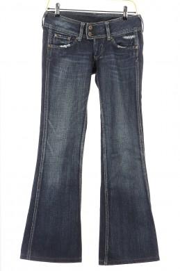 Jeans PEPE JEANS Femme W25