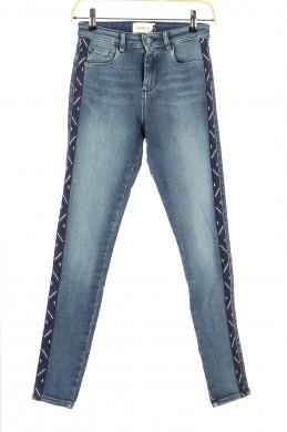 Jeans BERENICE Femme FR 36