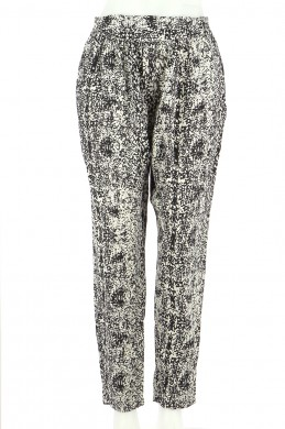 Pantalon SANDRO Femme T3