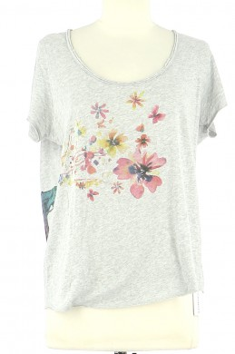 Tee-Shirt IKKS Femme FR 42