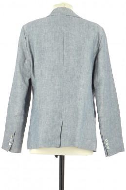 Vetements Veste / Blazer 123 BLEU CLAIR