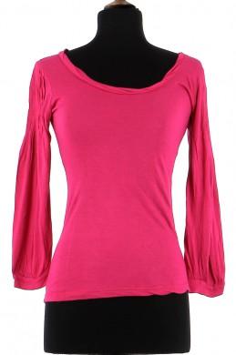Tee-Shirt ZAPA Femme S