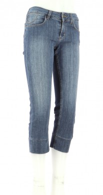 Vetements Jeans TOMMY HILFIGER BLEU MARINE