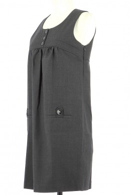 Vetements Robe SUD EXPRESS GRIS