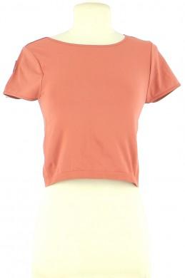 Tee-Shirt FREE PEOPLE Femme M