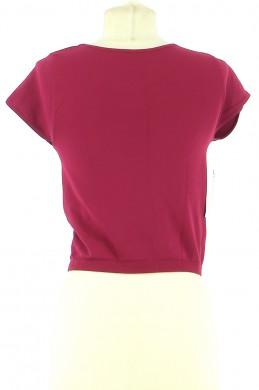 Vetements Tee-Shirt FREE PEOPLE VIOLET