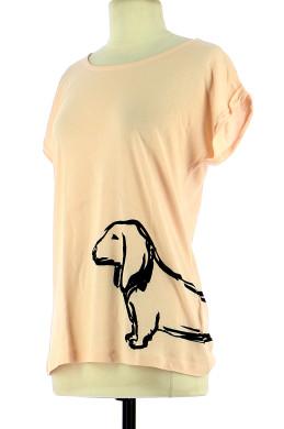 Vetements Tee-Shirt CAROLL ROSE