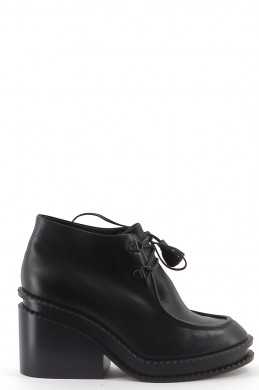 Bottines / Low Boots ROBERT CLERGERIE Chaussures 38.5