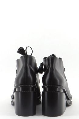 Chaussures Bottines / Low Boots ROBERT CLERGERIE NOIR