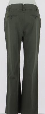 Vetements Pantalon COMPTOIR DES COTONNIERS VERT FONCé