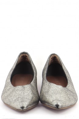 Chaussures Ballerines BIMBA Y LOLA OR