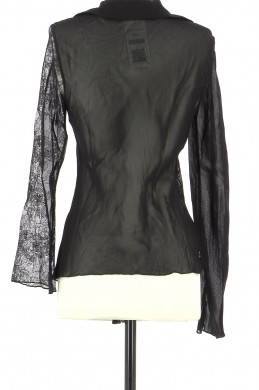 Vetements Blouse SANDRO NOIR