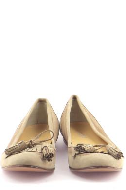 Chaussures Ballerines COMPTOIR DES COTONNIERS BEIGE