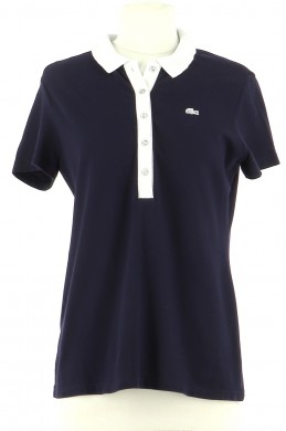 Tee-Shirt LACOSTE Femme FR 40