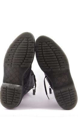 Chaussures Bottines / Low Boots DR. MARTENS NOIR